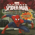 ATRAPANDO VILLANOS ULTIMATE SPIDERMAN
