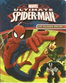 VILLANOS ATACAN ULTIMATE SPIDERMAN