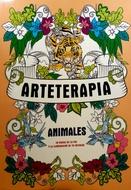 ARTETERAPIA ANIMALES