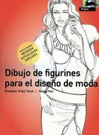 DIBUJO DE FIGURINES PARA EL DISEÑO DE MODA