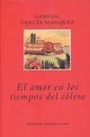 AMOR EN LOS TIEMPOS DEL COLERA, EL