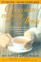 CHOCOLATE CALIENTE PARA EL ALMA