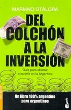 DEL COLCHÓN A LA INVERSIÓN