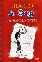 DIARIO DE GREG 1- UN RENACUAJO