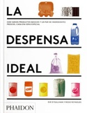 Tapa del libro LA DESPENSA IDEAL