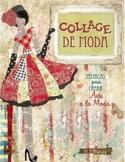 Tapa del libro COLLAGE DE MODA