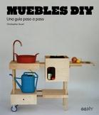 Tapa del libro MUEBLES DIY