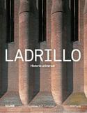 Tapa del libro LADRILLO