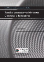 Familias con niños y adolescentes. Consultas y dispositivos