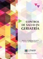 Control de salud en geriatría