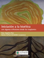 Iniciación a la bioética