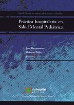 Práctica hospitalaria en Salud Mental Pediátrica