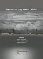 Manual de psiquiatría clínica
