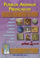 Pueblos andinos preincaicos