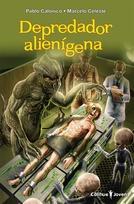Depredador alienígena