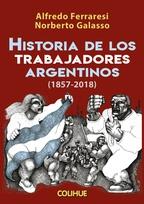 Historia de los trabajadores argentinos