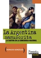 La Argentina manuscrita