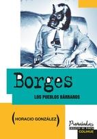Borges. Los pueblos bárbaros