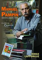Manuel Pampín, editor argentino