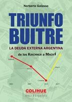 Triunfo buitre: La deuda externa argentina de los Kirchner a Macri