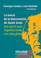 La teoría de la desconexión de Samir Amin