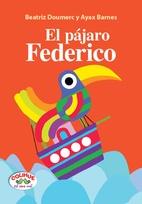 El pájaro Federico (rústica)