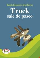 Truck sale de paseo (Cartoné)