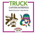 Truck capitán intrépido