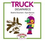 Truck desaparece