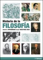 Tapa del libro HISTORIA DE LA FILOSOFIA