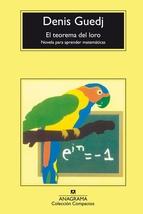 Tapa del libro EL TEOREMA DEL LORO