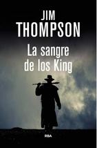 Tapa del libro LA SANGRE DE LOS KING
