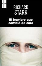 Tapa del libro EL HOMBRE QUE CAMBIÓ DE CARA
