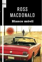 Tapa del libro EL BLANCO MOVIL