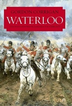 Tapa del libro WATERLOO