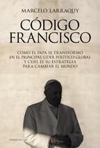 Tapa del libro CÓDIGO FRANCISCO