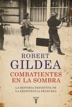 Tapa del libro COMBATIENTES EN LA SOMBRA
