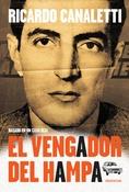Tapa del libro EL VENGADOR DEL HAMPA