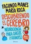 Tapa del libro DESCUBRIENDO EL CEREBRO