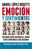 Tapa del libro EMOCION Y SENTIMIENTOS