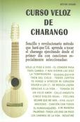 Tapa del libro CURSO VELOZ DE CHARANGO
