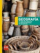 Tapa del libro GEOGRAFIA EL TERRITORIO ARGENTINO. La construcción social de los espacios