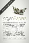 Tapa del libro ARGENPAPERS