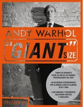"""ANDY WARHOL """"GIANT SIZE"""""""