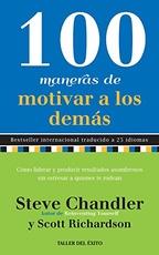 100 Maneras De Motivar a Los Demas