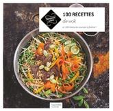 100 recettes de wok : et 100 listes de courses à flasher !