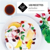 100 RECETTES DE SALADES