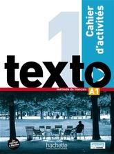 Texto 1 Cahier +DVD