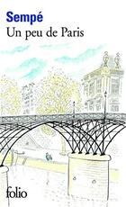 Un Peu de Paris(poche)