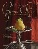 Entertaining in Grand Style